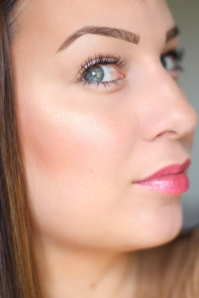 bronze & glow powder blush stick Lancôme avis été 2018