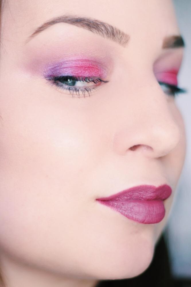 j'ai testé le maquillage artdeco avis