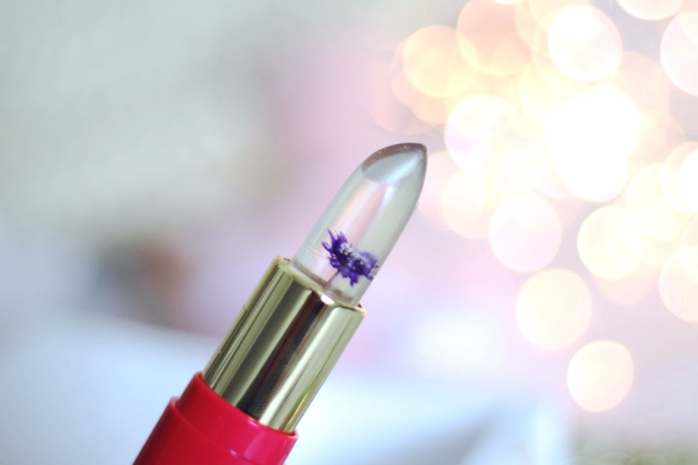 j'ai testé les baumes à lèvres Winky lux avis
