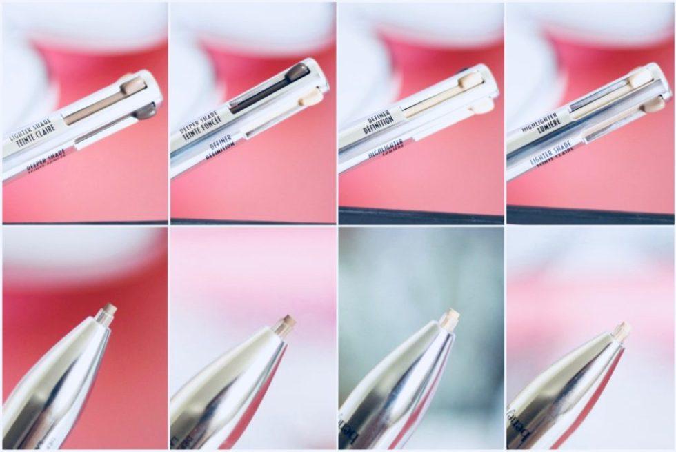 brow contour pro benefit avis