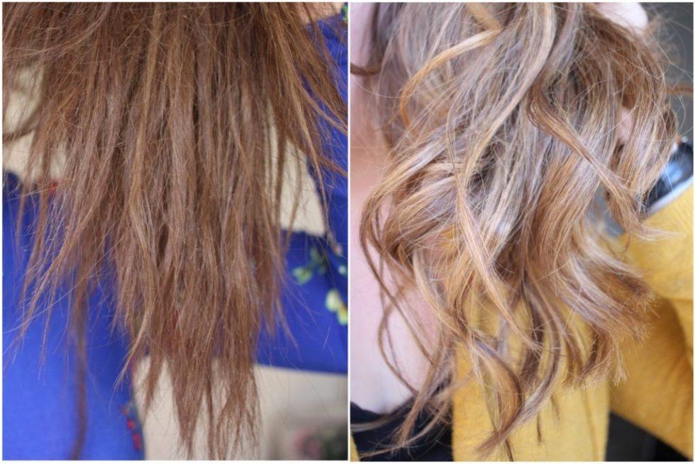 Massato : Son salon a redonné vie à mes cheveux !