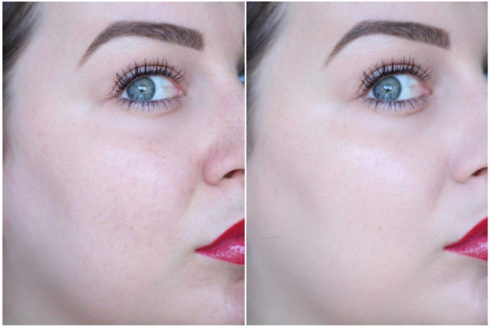 skin illusion clarins avis test avant après