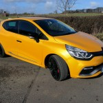 First Drives Renaultsport Clio 200 Turbo Edc Megane Rs 265 Cup Chassis Zoe Electric Petroleum Vitae