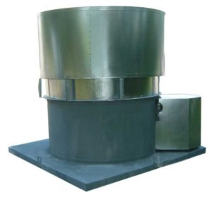 explosion proof roof exhaust fans