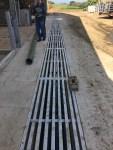 Slurry Runoff Grid