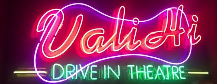 June 12 Vali Hi Drive In Lake Elmo Mn Carload