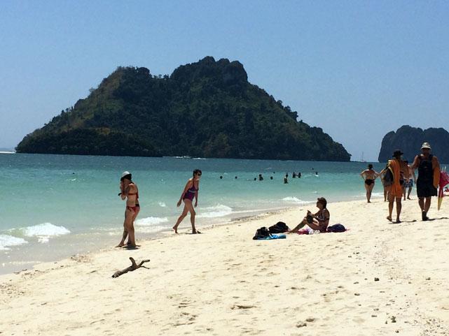 Koh Poda, Thailand