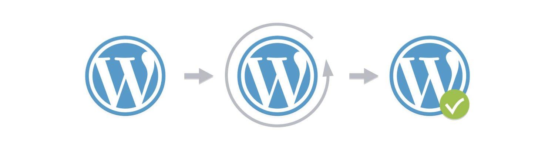 Proteger mi página web con WordPress