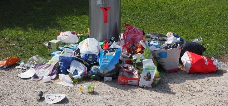 ¿ Por qué debemos separar los residuos sólidos urbanos ?