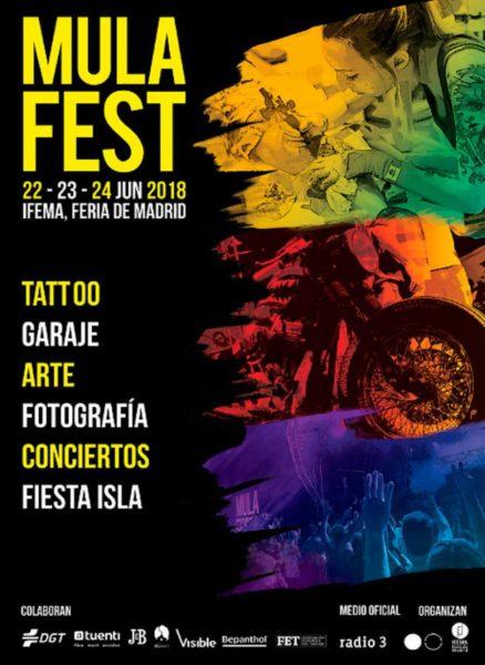 Cartel Mulafest 2018
