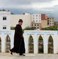 Portada de mi libro Chefchauen. La Ciudad Azul de Marruecos