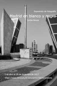 Exposición Madrid en Blanco y Negro
