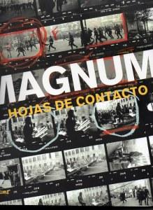 Magnum hojas de contacto