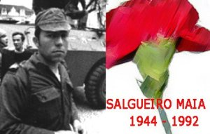 Salguero Maia
