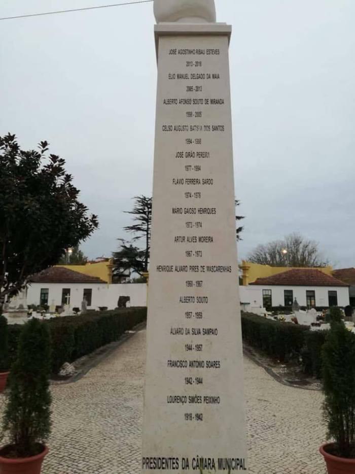 Monumento aos vivos