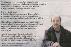 M.A. Pina