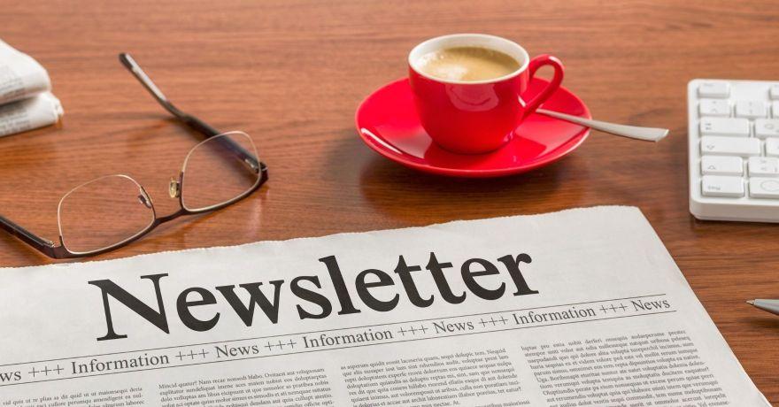 Newsletter do Carlos Carreiro