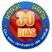 30 dias satisfação garantida 2