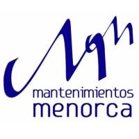 Logo de Mantenimientos Menorca