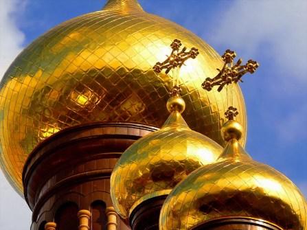 Templo Nikolsky