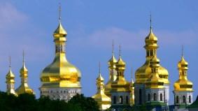 Lavra. Catedral de la Dormición
