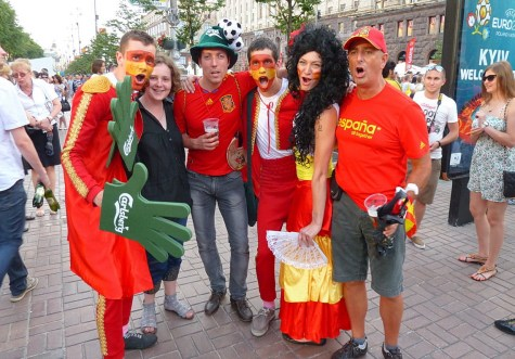 España-Irlanda 4