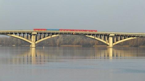 062 - Puente del Metro