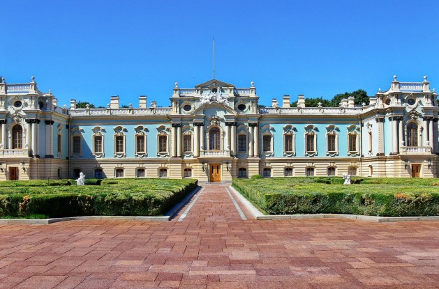 119 - Palacio Mariinsky