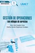 Gestiond de operaciones