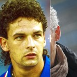 Cómo ha cambiado: Roberto Baggio