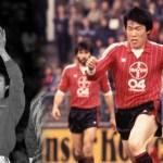 Bum Kun Cha, l'imparable històric del Bayer Leverkusen