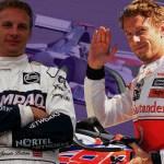 Jenson Button: Su carrera en la Fórmula 1 en cinco momentos