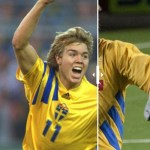 Cómo ha cambiado: Tomas Brolin