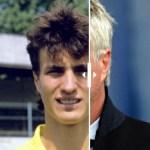 Cómo ha cambiado: David Ginola