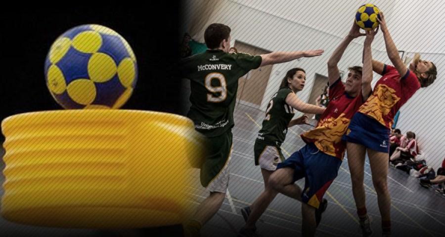 Catalunya al mundial de korfbal
