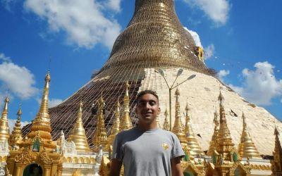 Birmania (Myanmar): No es más rico quien más tiene sino quien menos necesita – Mi viaje por Asia (6/8)