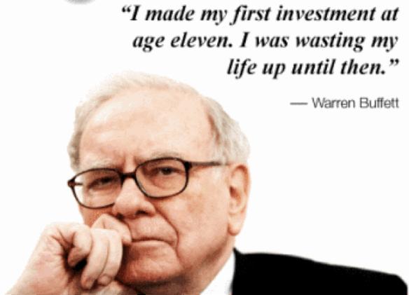 Warren Buffett - Citas