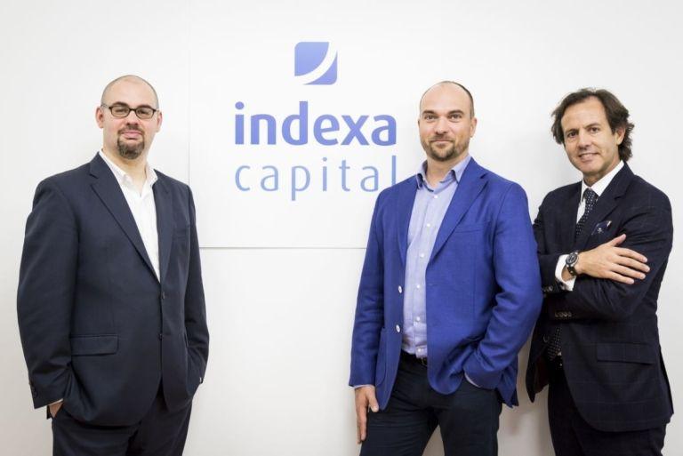 Fondos de inversión de Indexa Capital