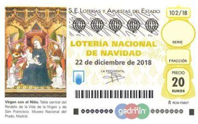 ¿Y si este año no compras lotería de Navidad?