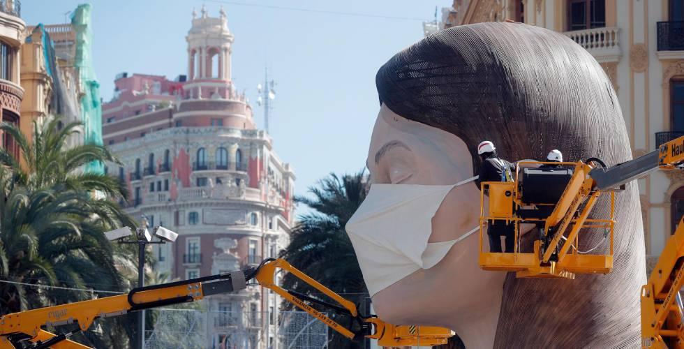 Cómo afecta el coronavirus a la economía española en 2020
