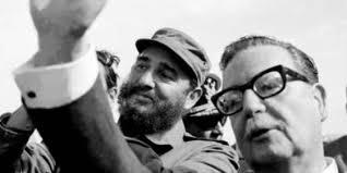 Fidel-Allende