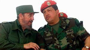 Fidel-chávez