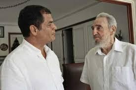 Fidel-Correa