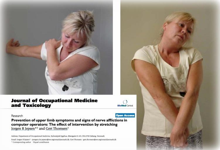 Estiramientos, neurodinámica y prevención