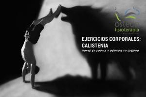 Calistenia osteon