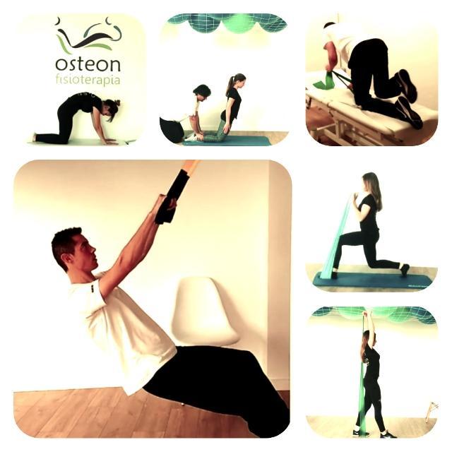 Aprender a diagnosticar el movimiento y corregirlo con ejercicio