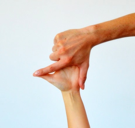 Neurodinámica y dolor en pacientes con artrosis