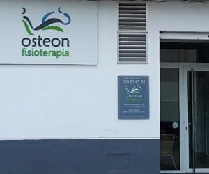 osteon alaquas fisioterapia fachada