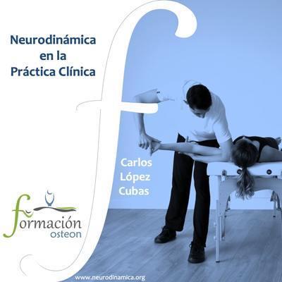 curso osteon formacion NEURODINÁMICA EN LA PRÁCTICA CLÍNICA