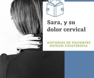 dolor cervical sindrome facetario cervical osteon alaquas fisioterapia